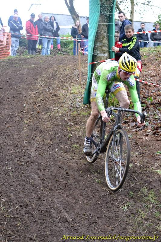177CycloX Gouesnou 2015 Al