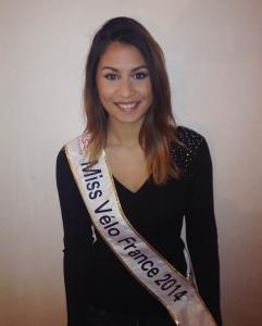 Miss France Velo 2014