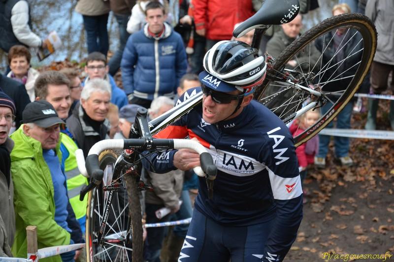 86Bretagne CycloX 2015