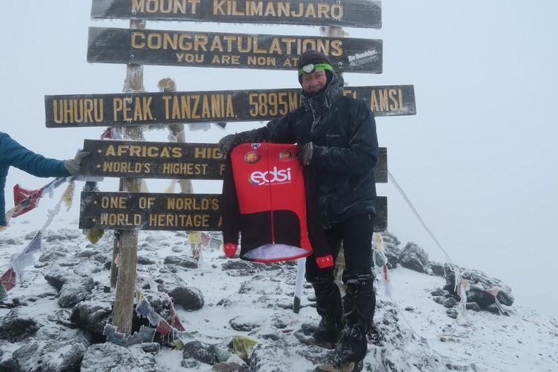 1Y Quere Kilimandjaro