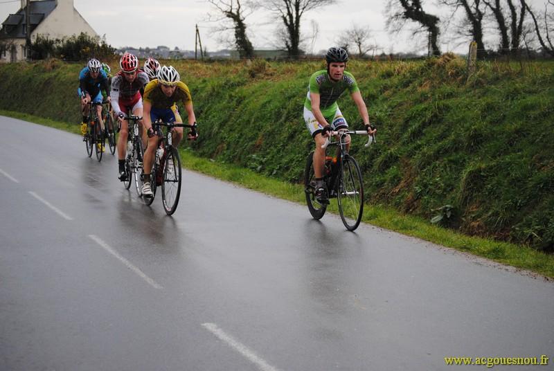Ffc Bourg Blanc 2013 Amicale Cycliste De Gouesnou