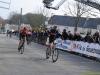 Victoire de Michel ROUE (Team Trecobat)