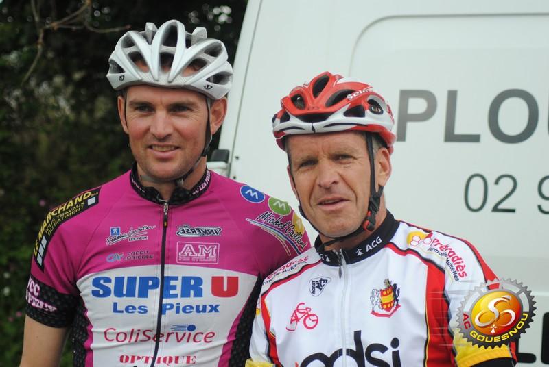 Gérard BRAMOULLE et Claude LE GUEN