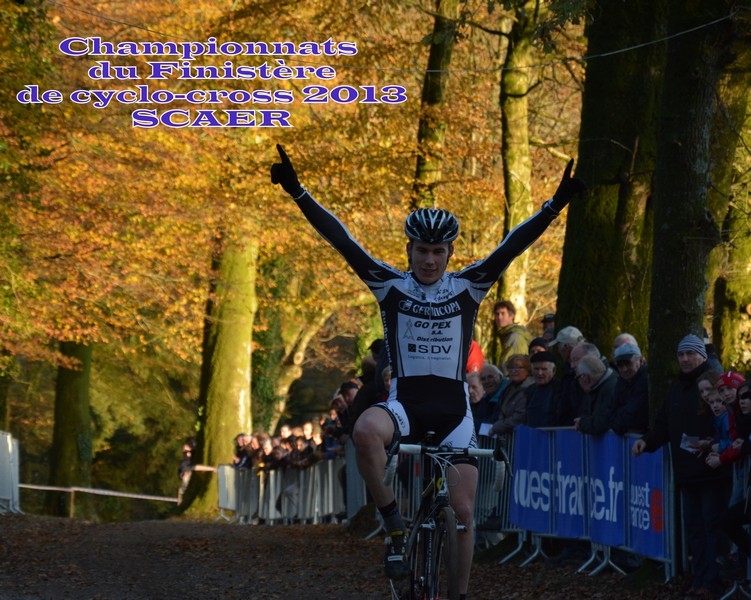 1Finistere Cyclocross 20132