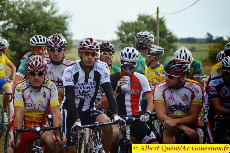 Depart TC Lannilis fsgt 2013