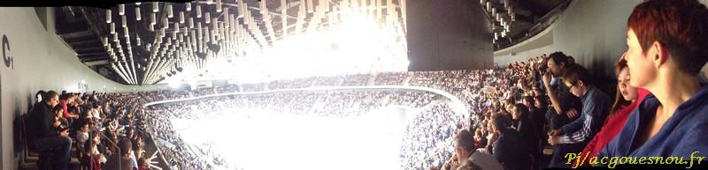 1ACG Hand Arena 2014