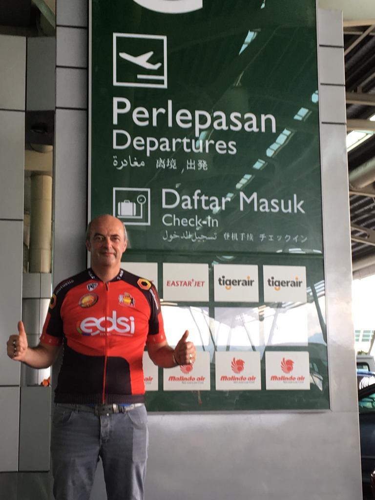 P. Kersaudy Malaisie