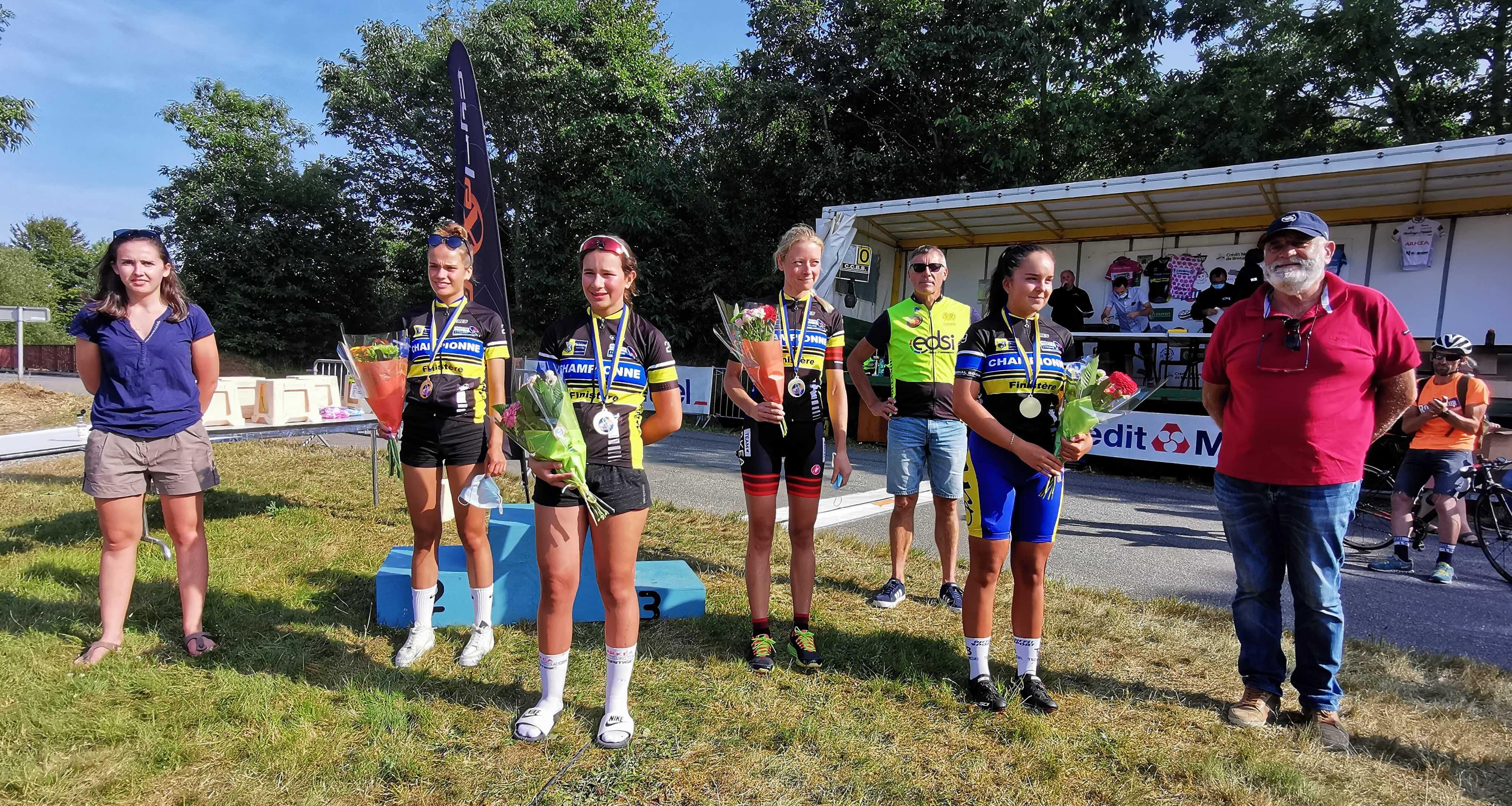 Championnes-Finistere-2020-Route-Gouesnou