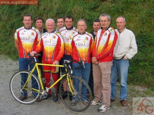 Les participants de l'ACG