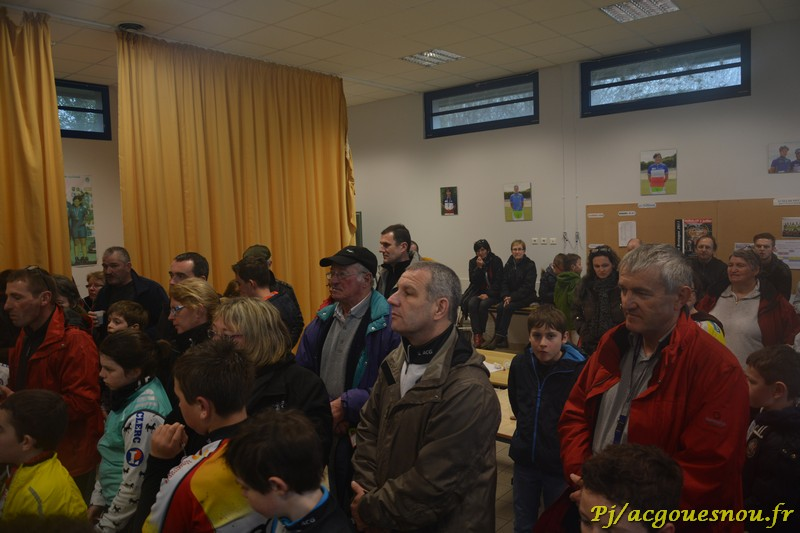 Rencontres amicales 60 ans