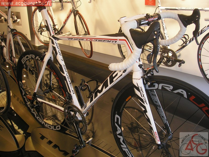 Salon du cycle paris 2009 amicale cycliste de gouesnou for Salon du cycle paris 2018
