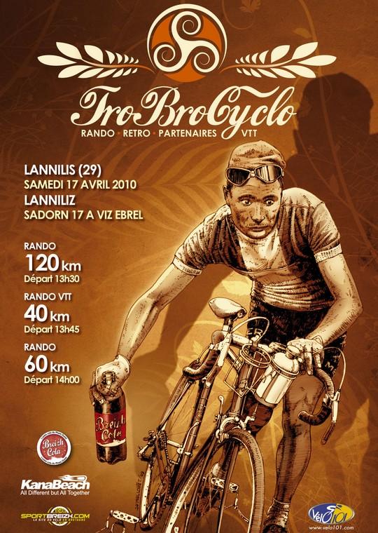 Tro Bro Cyclo