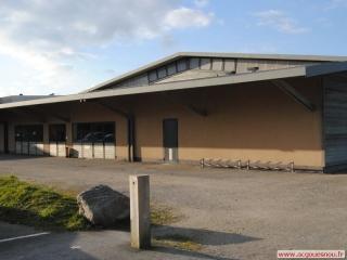 Le local du club se situe au complexe sportif du crann